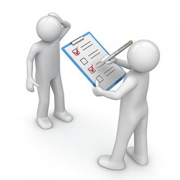 Badanie ankietowe – kto powinien wypełniać kwestionariusz?